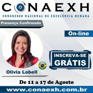 Olivia Lobell CONAEXH