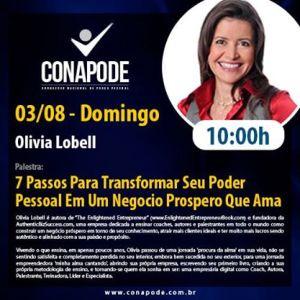 Olivia Lobell CONAPODE