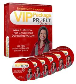 VIP Package Profit Secrets