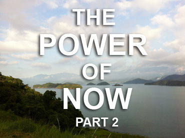 The Power of Now with the Teachings of Eckhart Tolle – an Interview with Oprah Winfrey (Part 2 of 2)