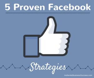 5 Proven Facebook